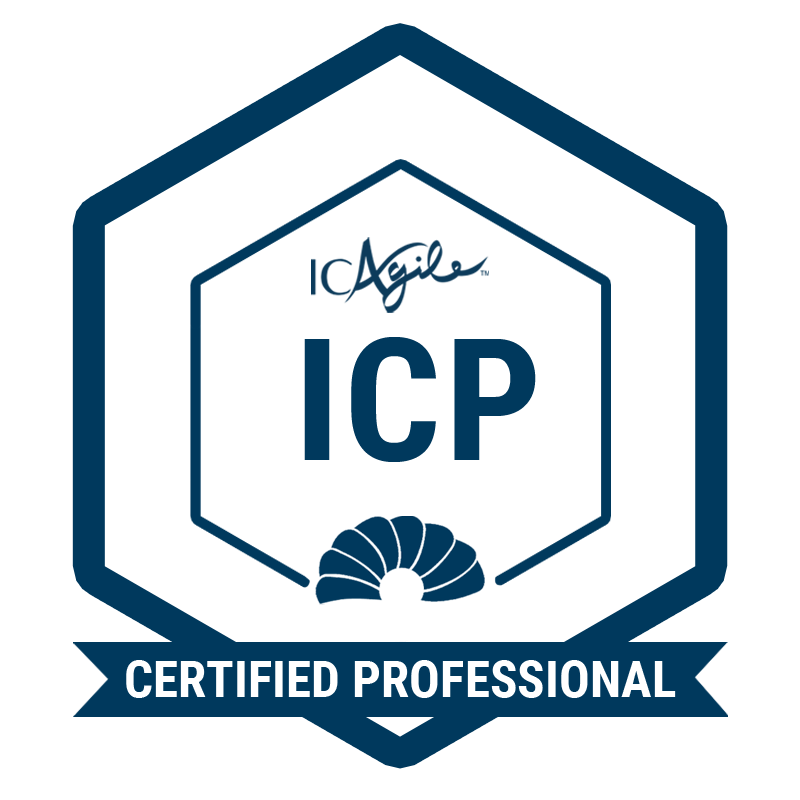 certified agile professional