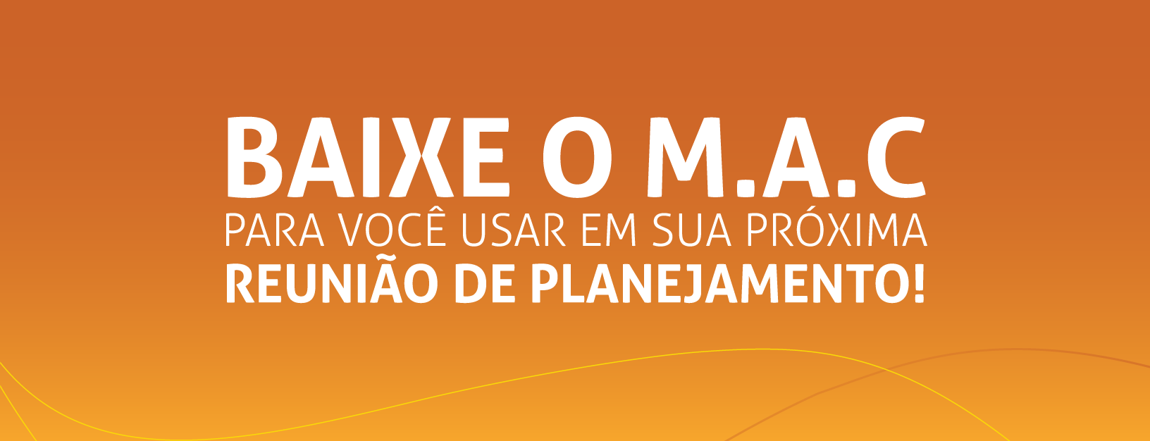 mac - ações de marketing